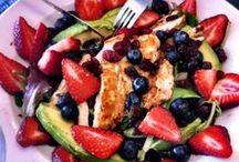 Nourish  / Healthy Food / by Bridget Doyle