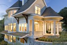 future home / by Sarah Pellicano