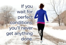 running and yoga etc / by gloria
