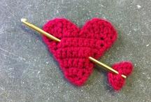 crochet patterns / crochet  / by Ally <3