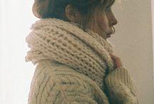 Needle and Thread / by Sarah Forsythe