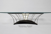 McConnell Studios - Design