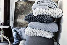 knit knit stickat / by Anna Starrén