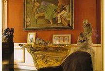 Inspiring Interiors & Objects