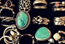 Trinkets for a Treasure Trove / by Bridget Doyle