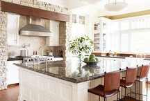 Home Inspiration / by Vivienne S