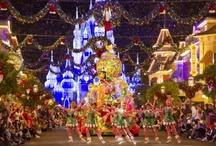 Disney, Disney, Disney / Passholder and proud of it!