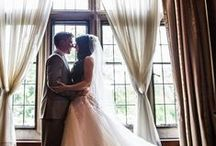 Indoor Weddings / Indoor Weddings at Meadow Brook Hall.