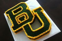 BAYLOR | bears. / Baylor. University. Bears. Waco.  / by Meljo's Place