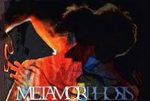 Metamorphoses   / Research & Inspiration / by Bridget Doyle