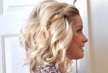 Hair Love / by Vivienne S
