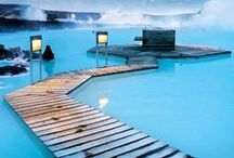 Iceland / Travel planning and inspiration for Iceland