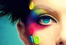 make up: creative