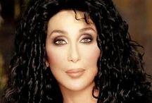 Cher / by Jolene Schmitt