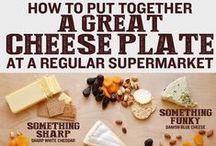 Cheese, glorious Cheeeeeese!!!