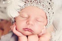 Crochet for Cuties / Baby crochet