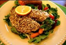 WELFM Healthy Recipes / This board contains all kinds of healthy recipes that will help you with your weight loss and fitness goals.