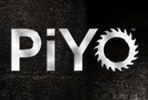 PiYo / Sign up for PiYo here: www.teambeachbody.com/bridgetkdoyle / by Bridget Doyle