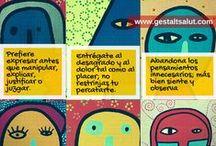 Gestalt Salut Blog / En este espacio te ofrecemos un Blog de Psicología y Terapia Gestalt, con artículos, post y reflexiones que nuestros psicólogos van escribiendo. Queremos que sea una ventana informativa sobre qué es la Gestalt y qué es la psicoterapia, y qué no es.   Gestalt Salut Psicólogos y Terapeutas Gestalt de Barcelona C/Sant Eusebi 53, 1º 2º.  (Muy cerca de plaza Molina y del Barrio de Gracia) ¡1º sesión gratuita! Llámanos: 679 69 19 58 E-mail: gestaltsalut@yahoo.es / by Gestalt Salut Psicoterapia