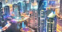 Dubai / Travel planning and inspiration for Dubai