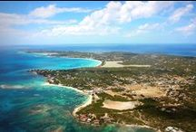 Caribbean / Travel planning and inspiration for Caribbean islands