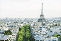 France / Travel planning and inspiration for France