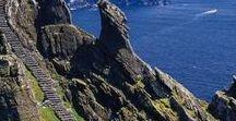 Ireland / Travel planning and inspiration for Ireland