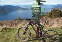 New Zealand / Travel planning and inspiration for New Zealand