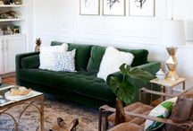 Living Space Inspiration