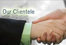 IBEES Clientele / We serve clients from diverse sectors, providing them quality and professional services. We deliver our clients with services ranging from Web Design and Development to online reputation management and promotion. Interactive Bees believes in the idea of involving client in the work done. We work toward providing innovative and creative brand communication solutions to our clients