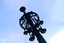 Zona monumental / La calle del Príncipe y sus aledaños acoge destacados símbolos de la ciudad.