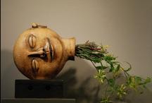 """Ikebana """"Way of Flowers""""  / by kitty chelemen"""