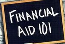 Financial Aid Info / Resources, info and tips related to Financial Aid.