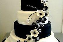 ~ Wedding Cakes ~ / Good enough to eat~!