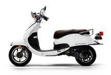 Lance Cali Classic 150 / Lance Cali Classic 150
