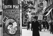 Autrefois à Paris / by Patricia Martin