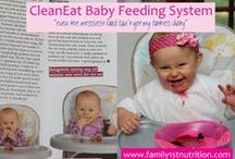 Practical stuff for moms / Practical stuff to help moms with getting tummies full