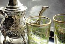 Coffee and Tea / by E.P.
