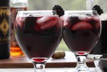 Sangria Recipes / The best of the best when it comes to Sangria