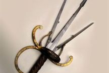 The Middle Ages Weapons / : 15 Brutal Weapons During Combat at Middle Ages. Technically, the Middle Ages is another name for the Medieval period, which lasted from the 5th to the 15th century. It began when the Western Roman Empire collapsed and merged into the Renaissance and the Age of Discovery.