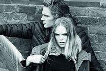 Lookbook Young Fashion! / Mode für junge Erwachsene, coole Styles und moderne Looks!
