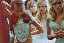 60's style | icons / 1960's mod fashion thoughts / by Andi Ballard Sharp