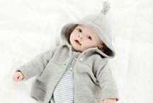 Les tout petits / Fashion et tendances des la naissance (0 à 2 ans)
