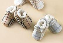 Les petits souliers ... / Dernières tendances des chaussures pour enfants