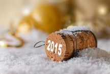 { new year's eve } / CleanPath's guide to celebrating NYE!  www.mycleanpath.com