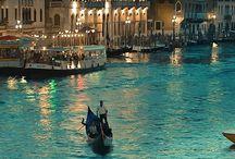 Venice~Venezia / by Patricia Martin