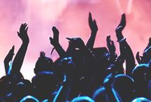 Feel the Sound. / I gesti dicono poco; le parole di più; la musica tutto.