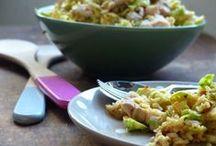 Foodbloggers / Foodbloggers recepten en foto's