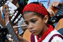 Cuba / by Patricia Martin
