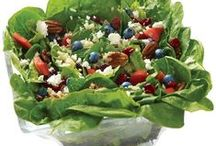 Salads / Select Sandwich healthy catering options easy with salad options like Greek, Caesar and Sunshine. You can add a chicken breast to any salad for just $3.99 per person and make it a full meal. Visit us online or Call the #Catering Hotline for delivery in the #Toronto, GTA and surrounding areas. 416-391-1244 TF: 1-866-567-5648 #TorontoCatering #TorontoCaterer